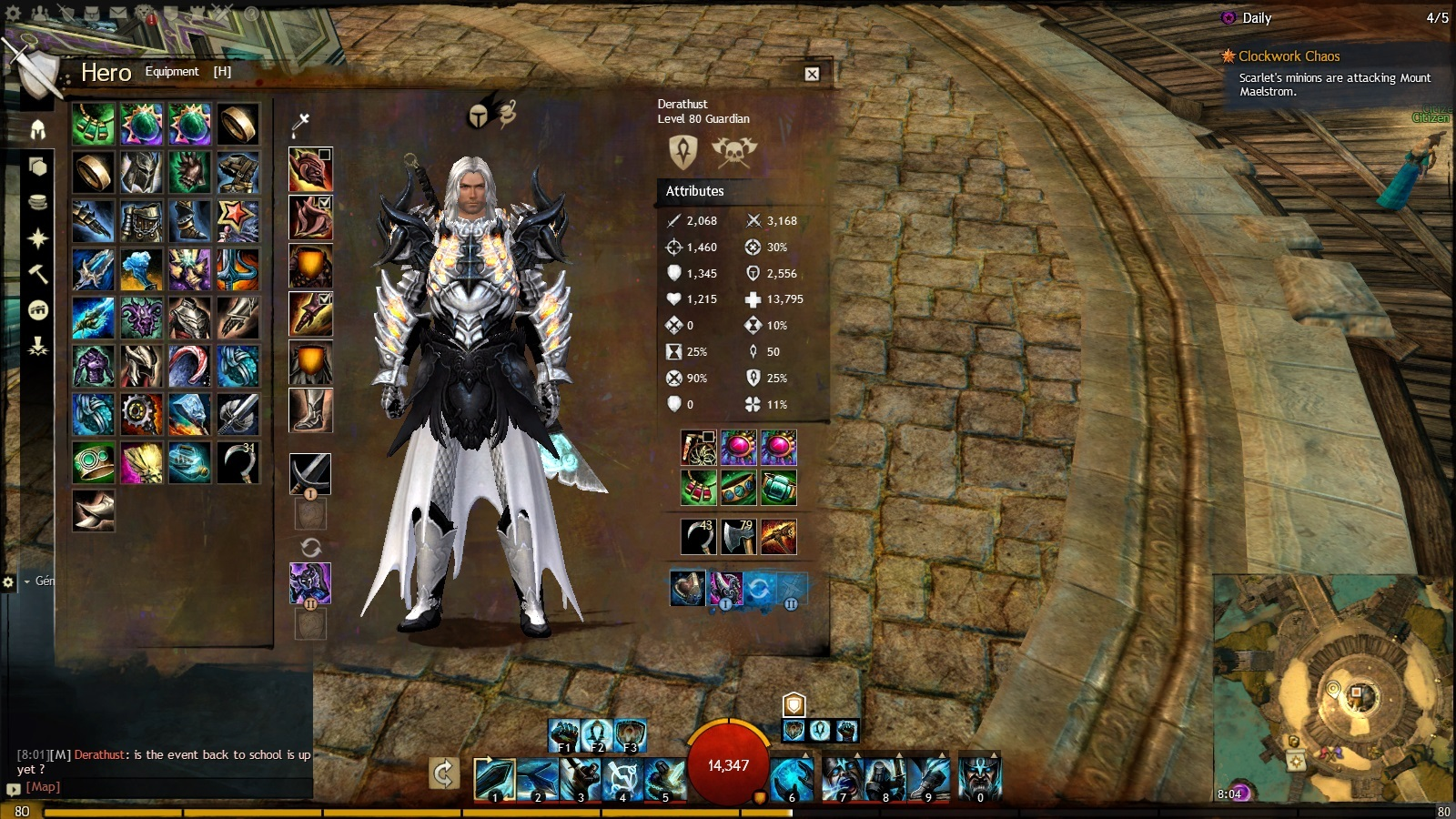 Guild wars cl screenshots best dps class in guild wars 2 view