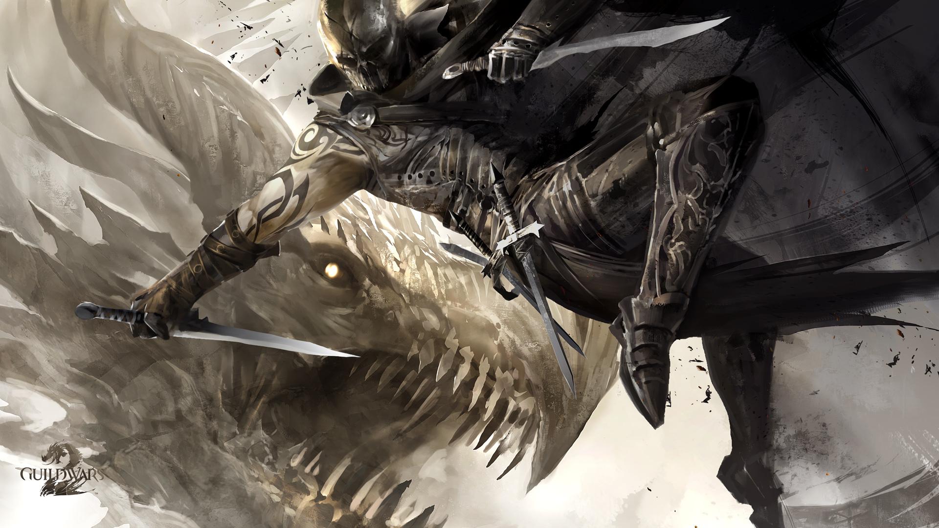 guild wars 2 forum thief concept art armor