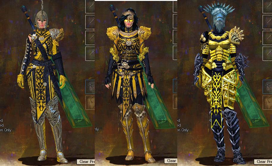 guild wars 2 armor - photo #34