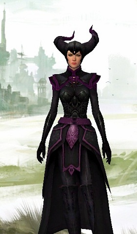 The ingame cosplay thread guildwars2