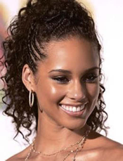 Black Ethnic Hairstyles 55