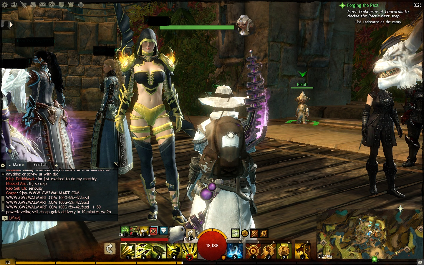Forum guild wars 2 discussion my opinion of female medium armour