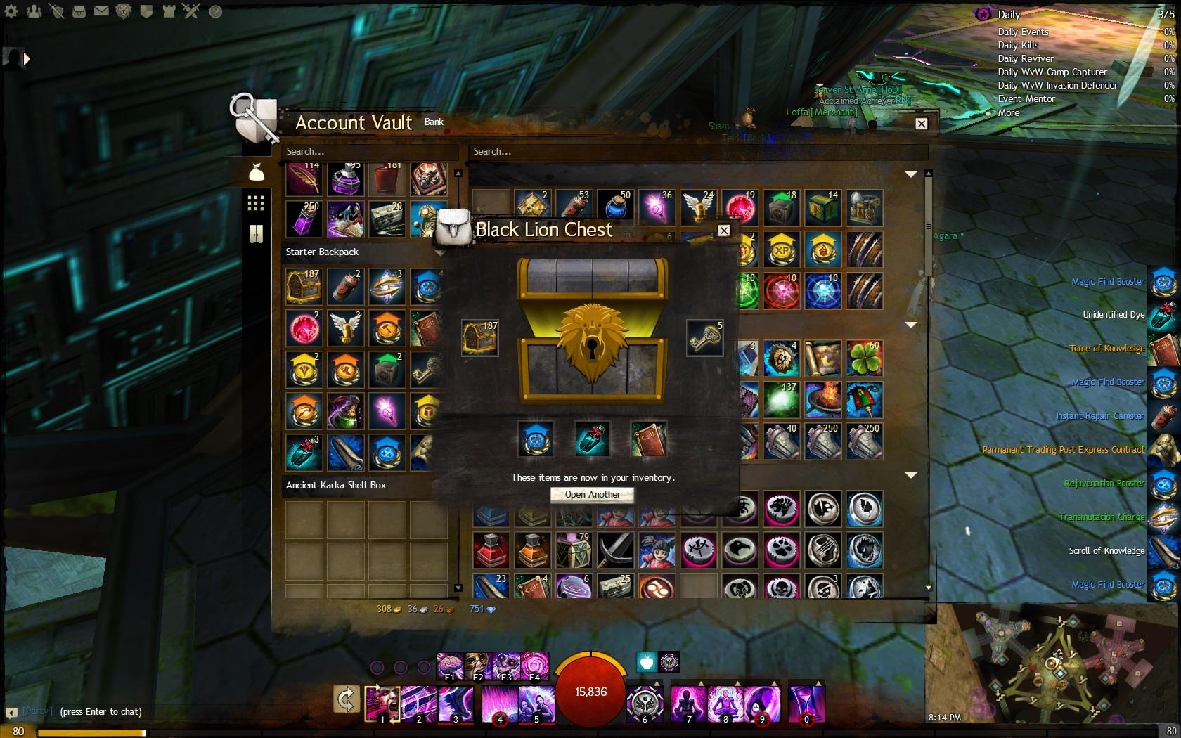guild wars 2 forum - black lion trading co - 100 keys - no very