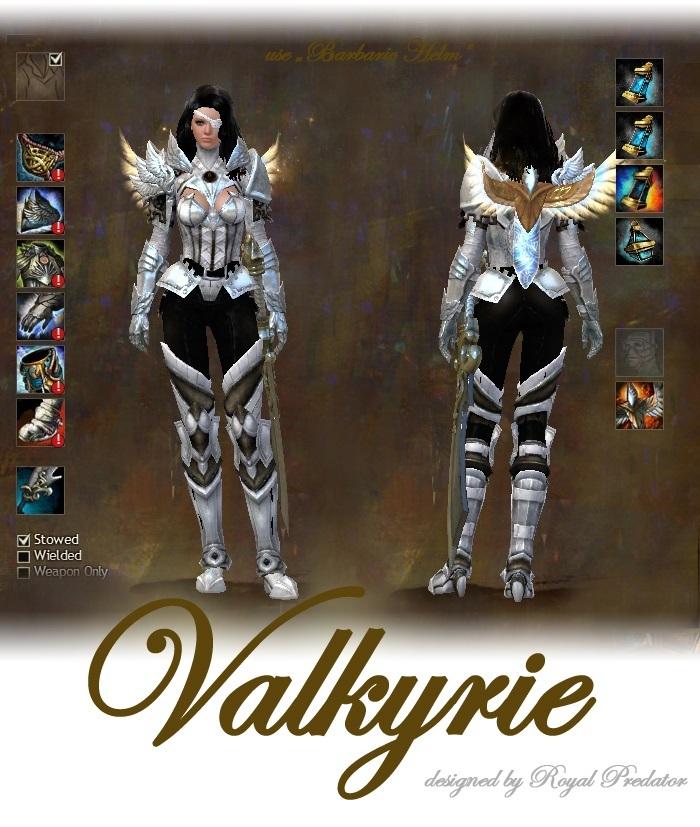 Magnuss Eye Patch - Guild Wars 2 Wiki GW2W