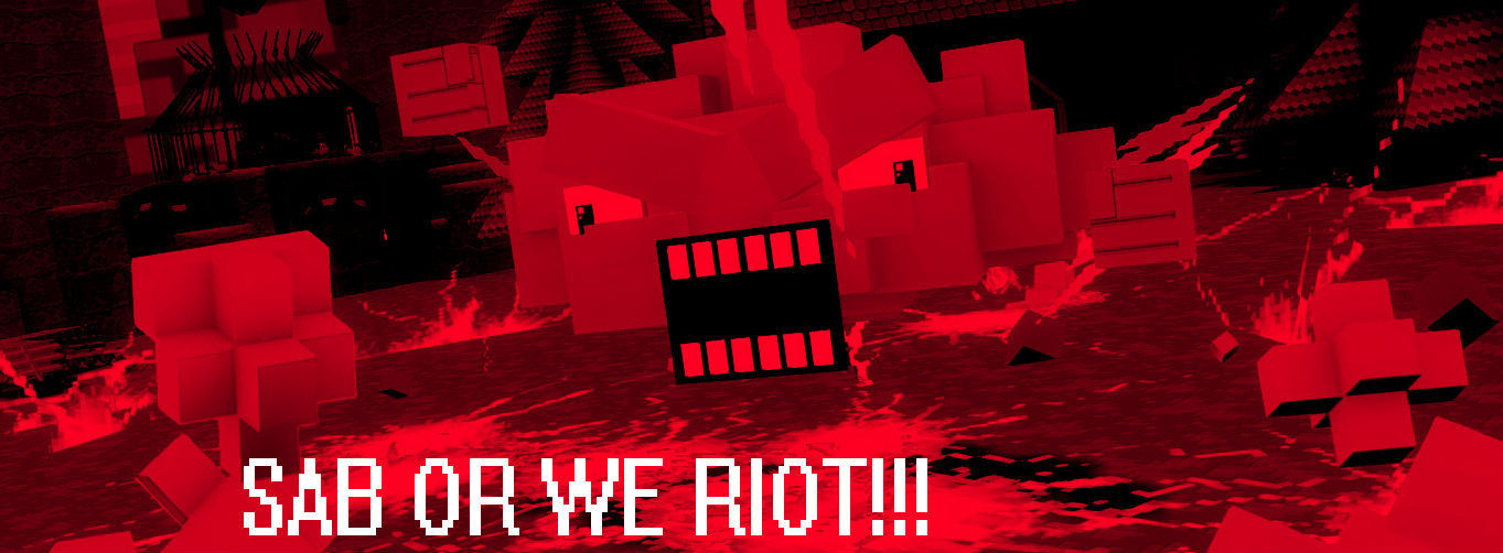 sab or riot
