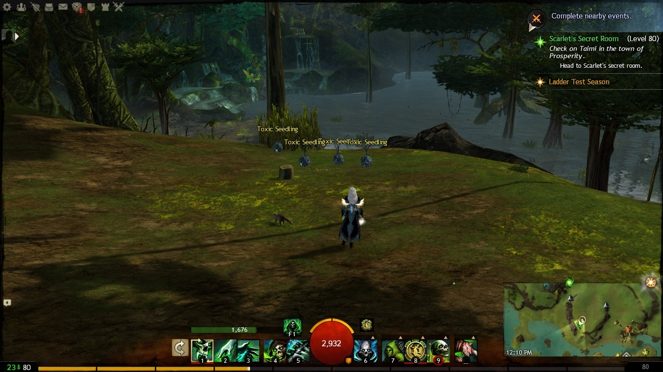 Guild Wars 2 Forum - Players Helping Players - Pristine Toxic ...