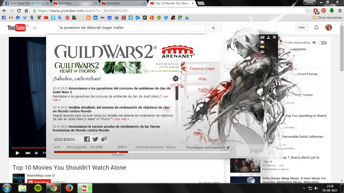Guild wars 2 mac beta client download.