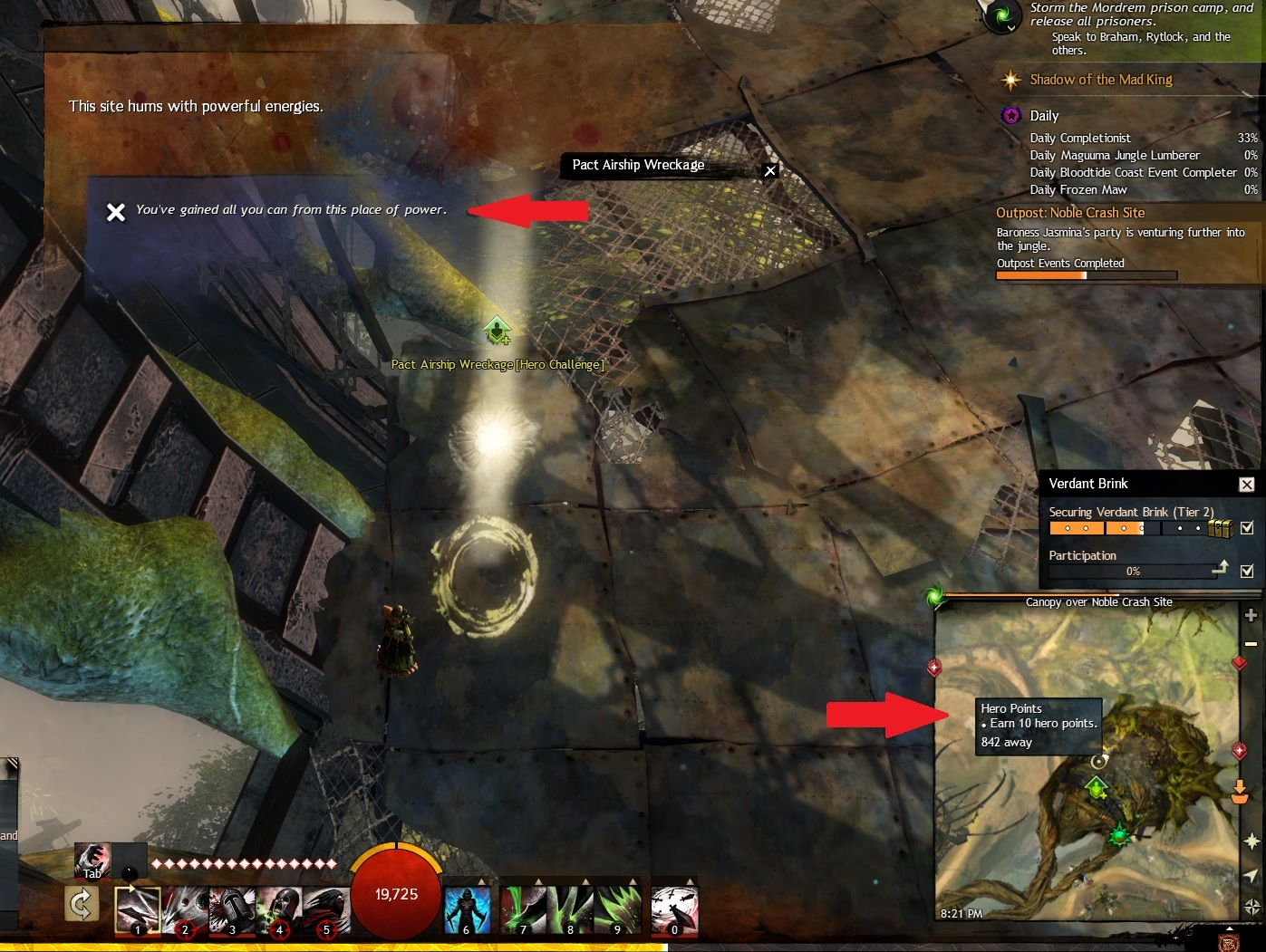 Guild Wars 2 Forum - Bugs: Game, Forum, Website - Issue Reports ...