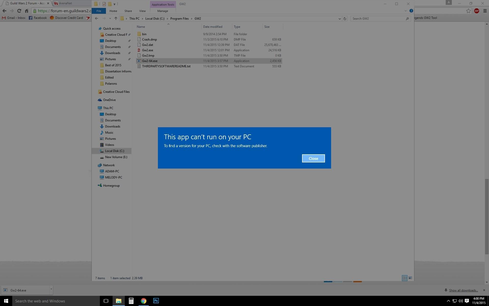 gw2 download client 64 bit