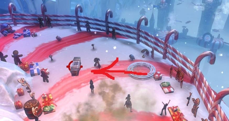 Auto Explorer Cheat For Guild Wars 2