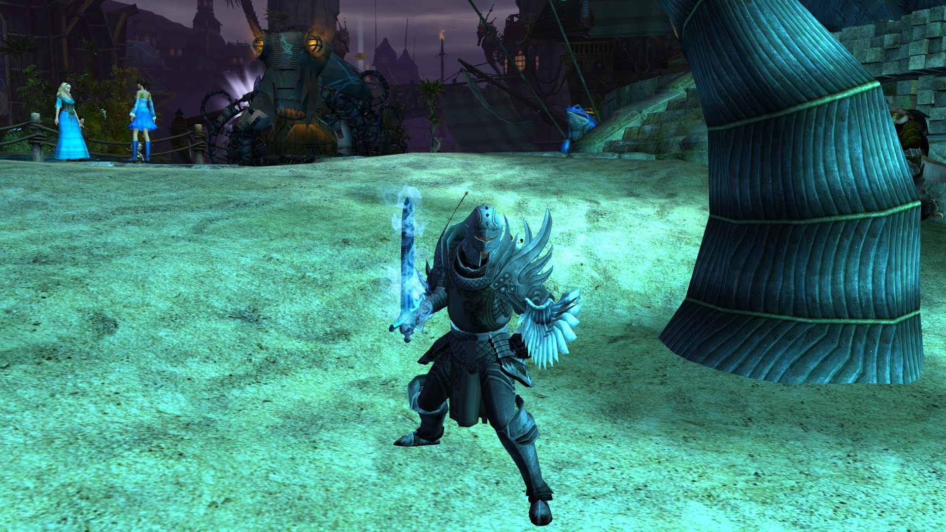Game updates - Guild Wars 2 Wiki GW2W