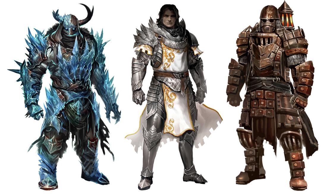guild wars 2 armor - photo #14