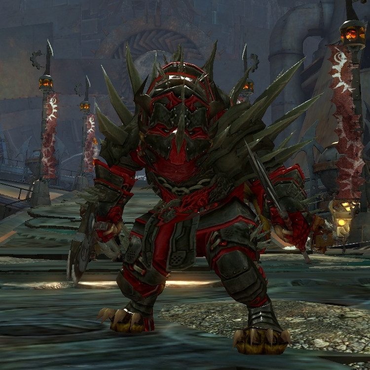 Guild Wars 2 V4: The Trading post is down, are you? - Games