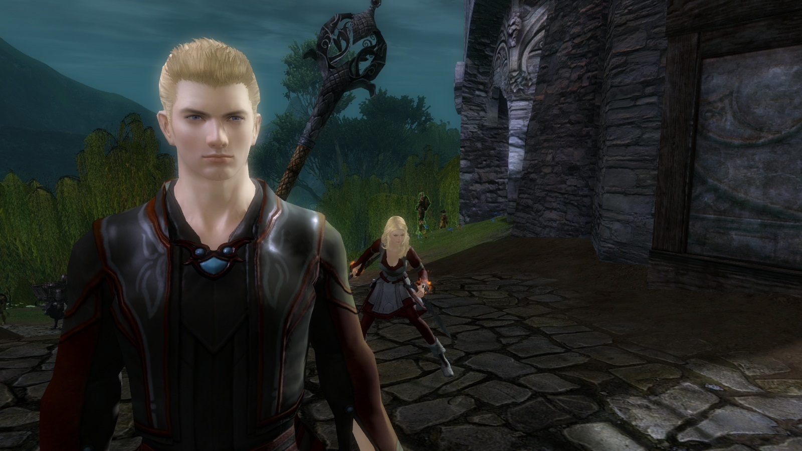 Guild Wars 2 Forum - Guild Wars 2 Discussion - Female/male toons