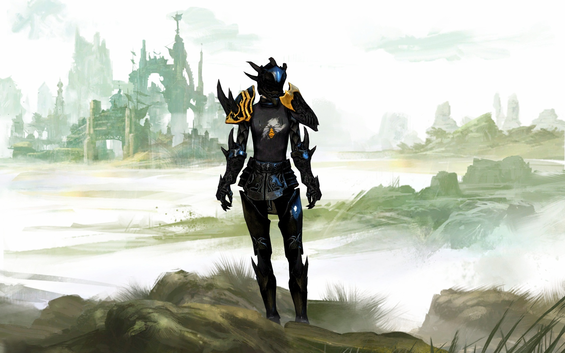guild wars 2 armor - photo #24