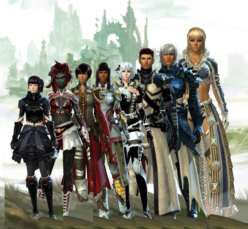 Guild wars 2 patch size chart