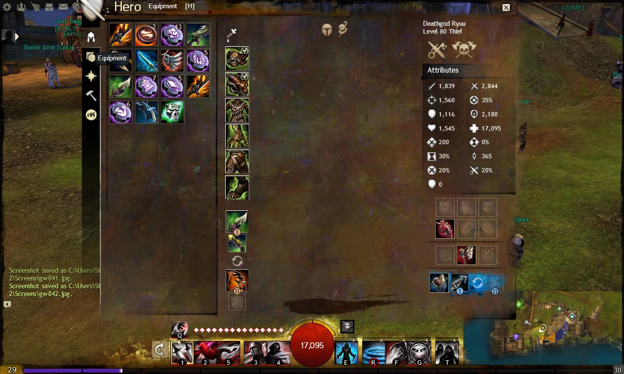 Best Mesmer Builds Guild Wars