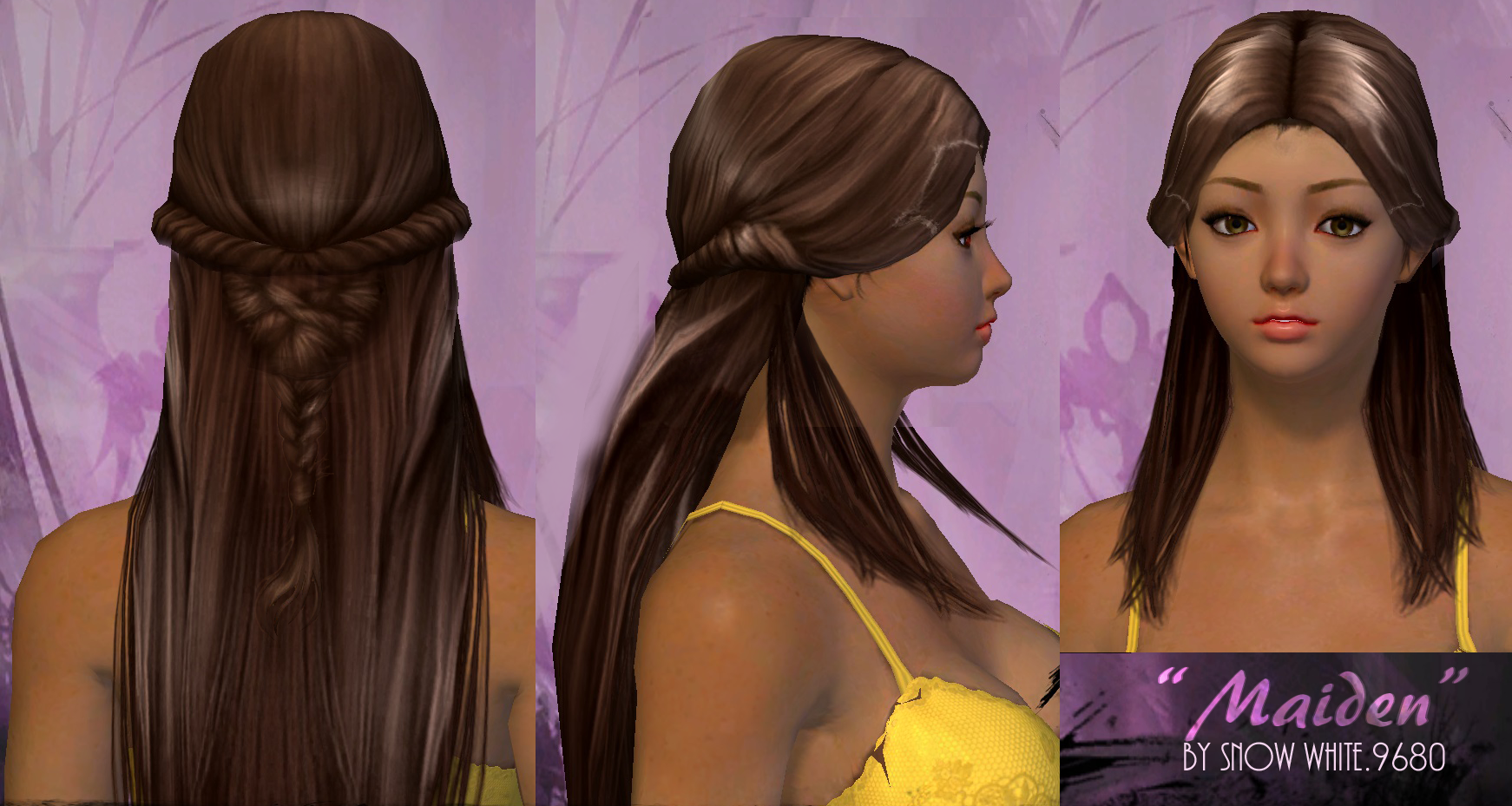 Hairstyles For Females Female Pirate Hairstyles