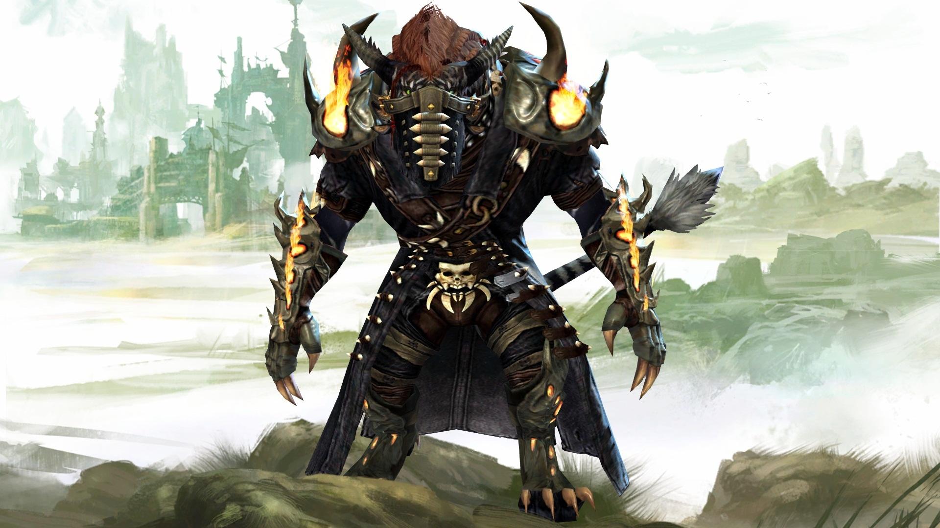 guild wars 2 armor - photo #38